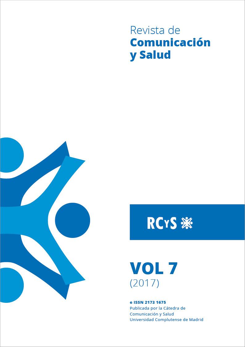 RCyS, Vol. 7 (2017)